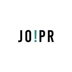 JO!PR Logo